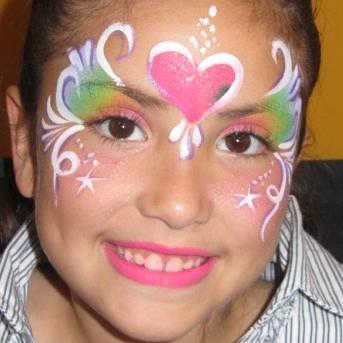 fairy face