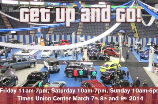 Albany auto show times union auto show albany ny new for Plaza motors albany ny