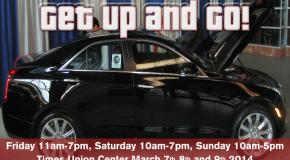 Albany Auto Show