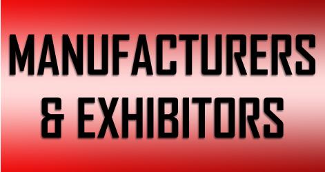 Manufacturers & Exhibitors