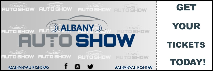 Ticket Sales For The Albany Auto Show Albany Auto Show - Discount auto show tickets